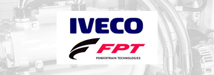 recambios originales Iveco FPT