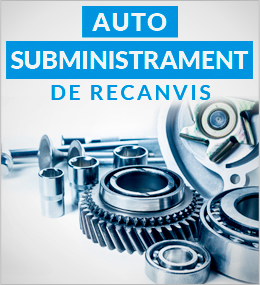 auto-subministrament